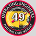 Local 49 Operating Union